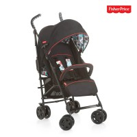 Fisher-Price Hauck Palma Plus 2019 gumball black