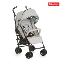 Fisher-Price Hauck Palma Plus 2019  gumball grey