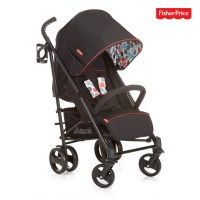 Fisher-Price Hauck Venice 2019  gumball black