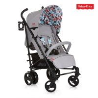 Fisher-Price Hauck Venice 2019  gumball grey