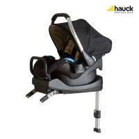 Hauck Comfort Fix Set ( + Isofix Base ) 2017 black