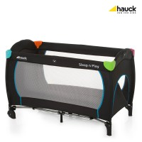Hauck Dream´n Play Go Plus 2017 : multicolor black