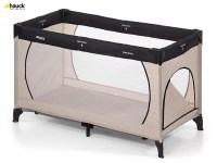 Hauck Dream´n Play Plus 2017 : beige-grey