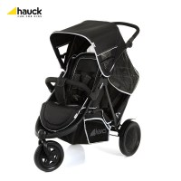 Hauck Freerider 2017 : black
