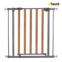 Hauck Wood Lock Safety Gate 2017 zábrana
