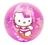 Míč plážový HELLO KITTY 51CM  - Hello Kitty
