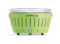 LotusGrill XL Green (4/4)