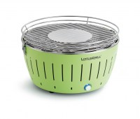 LotusGrill XL Green (3/4)